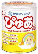 Sữa Snowbaby số 0 cho bé từ 0-9 tháng