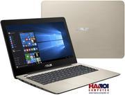 Laptop ASUS A456UA-FA108D Kabylake mới nhất/ Full HD