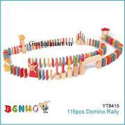 Bộ hiệu ứng Domino Benho [YT8415]