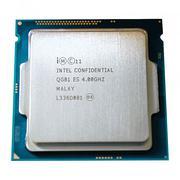 Bộ vi xử lý Intel Core i7-4790K 4.0GHz Turbo 4.4GHz / 8MB / Socket 1150