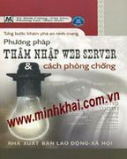 Từng Bước Khám Phá An Ninh Mạng: Phương Pháp Thâm Nhập Web Server & Cách Phòng Chống