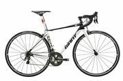 Xe đạp đua GIANT TCR 6300, New model 2016 - hàng nhập khẩu, mới 100%