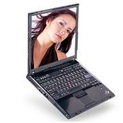 Laptop IBM ThinkPad T43 (I61A)