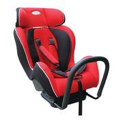 Ghế trẻ em đa năng trên ô tô Lifepro L282-BS (Đỏ)