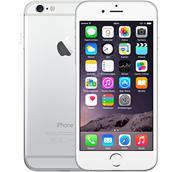 iPhone 6 64GB Silver - MG4H2LL/A (Hàng nhập khẩu chính Hãng)