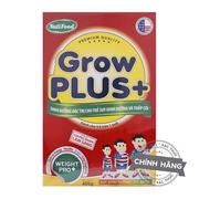 Sữa bột NutiFood Grow Plus+ cho trẻ thấp còi 400g