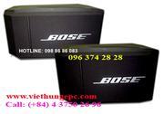 LOA BOSE KARAOKE 301-IV cao cấp giá tốt nhất được phân phối tại Việt Hưng Audio