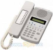 Máy liên lạc đa kênh ,chính của Hệ thống IP intercom TOA N-8000MSY