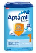 Sữa Aptamil số 1 (Đức)
