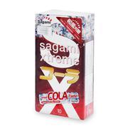 Bao cao su Sagami Xtreme Cola hộp 10 cái