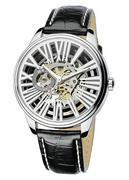 Đồng hồ nam dây da EYKI EFL8560L (Đen)