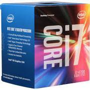 Intel® Core™ i7-6700 Processor