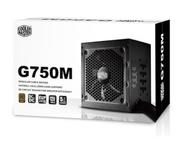 Nguồn Cooler Master G750M (RS750-AMAAB1-EU)