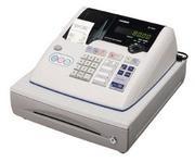 Máy tính tiền điện tử Casio TE-M80