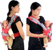 Địu Em Bé 6 Tư Thế Baby Carrier