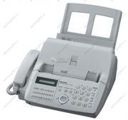 Máy fax giấy thường in film Sharp FO 1550