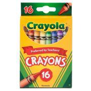 Bút sáp 16 màu