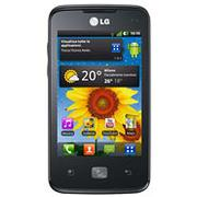 Điện thoại LG Optimus Hub E510