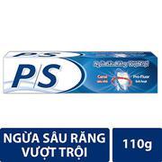 Kem Đánh Răng P/S Ngừa Sâu Răng Vượt Trội 110g - 21123910