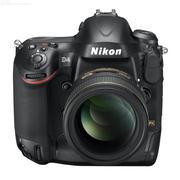 Máy ảnh chuyên nghiệp Nikon SLR D4 Body