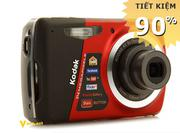 máy ảnh KODAK M531   Cung mua chung, nhom mua gia re