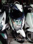 TPHCM: Yamaha Nouvo 6 2015