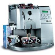 Máy pha cà phê tự động SAECO Royal Professional