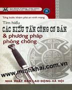 Từng Bước Khám Phá An Ninh Mạng: Tìm Hiểu Các Kiểu Tấn Công Cơ Bản Và Phương Pháp Phòng Chống