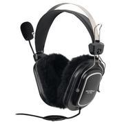 Tai nghe chụp tai SOUNDMAX AH304 (Đen)