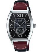Đồng hồ nam dây da Casio MTP-E114L-5ADF (Nâu)