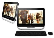 Máy tính All in one HP Pavilion TouchSmart 23 (H5Y67AA)