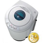 Máy giặt Sharp 8,2kg ES-N820EV-G