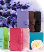 Ốp lưng điện thoại Hàn Quốc: T cover ([T cover] Smartphone case)