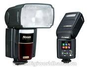 Đèn flash Nissin MG8000 Extreme cho Canon,Nikon - Bảo hành chính hãng 12 tháng