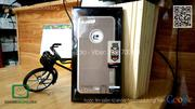 Ốp lưng iPhone 7 Plus Loopee lưng lưới chống nóng