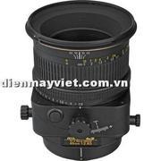 Nikon PC-E Micro Nikkor 85mm f/2.8D Manual Focus Lens Imported     Mfr# 2175