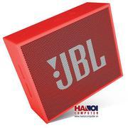 Loa Bluetooth JBL Go (Đỏ)