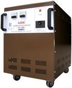 Ổn áp lioa (20KVA)DRII -20000