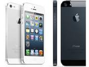 iPhone 5 16GB đen - 99%