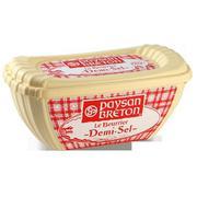 Bơ mặn Paysan Breton 250g