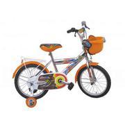 Xe đạp trẻ em 2 bánh Win M913, sườn bằng Inox, cho trẻ từ 6~10 tuổi