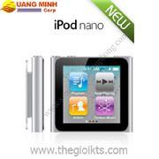 Máy nghe nhạc / Apple iPod/ iPod Nano 8GB (Gen 6)