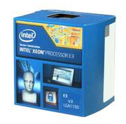Intel® Xeon  E3 1241V3 - 3.5GHz