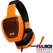 Tai nghe Ozone Rage Z50 Orange Gaming