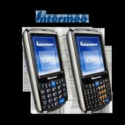 Máy tính di động Intermec CS40