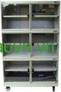 Tủ chống ẩm NIKATEI DCH1200 ( điện tử)