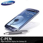 Bút cảm ứng Galaxy S3 i9300, note 2 Samsung C-PEN -