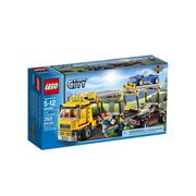 LEGO City 60060 - Người vận chuyển