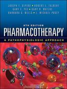 Pharmacotherapy: A Pathophysiologic Approach 8ed (sản phẩm có thể đặt mua trước)