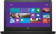 Laptop Dell Vostro 3558 VTI3301W Black